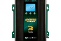 Battery Chargers & Inverters